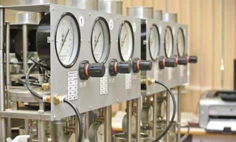 Лабораторию – на современные рельсы!